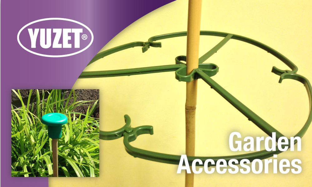 Charming Gardening Accessories   Yuzet®   Design U0026 Manufacture Of Retail Packaged  Products.